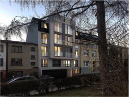 Apartamenty na Dębnikach